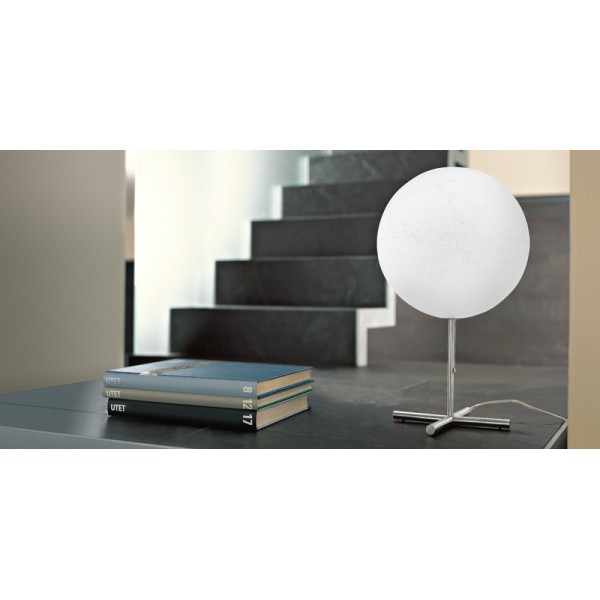 Online Furniture Globe Illuinated Perfect As Lamp La Casa
