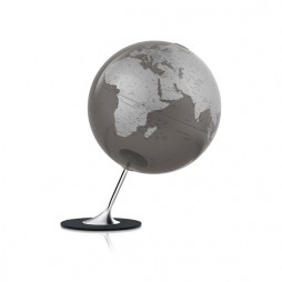 Anglo Slate - Design Furniture Globe Leaning Structure | Color Slate