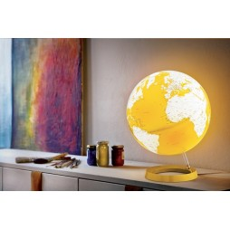 L&C Pastel - Bright Furniture Globe | 4 Colors Available
