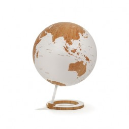 Bamboo Globe - Eco-Design Globe of Furniture in Bamboo