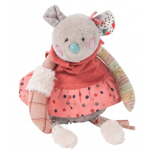 Moulin Roty - Peluches per Bimbi - Topina 30 cm