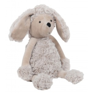 Moulin Roty - Plush Toy for Kids - Little Dog