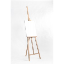 Lyre Easel 165/230 cm Height Kit  - Made in Italy