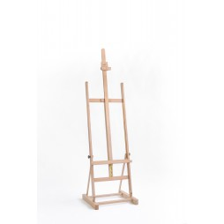 Studio Easel 175/245 cm Height Made in Italy