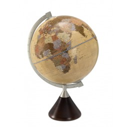 Table Globe - Coronelli -Made in Italy