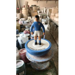 Ceramic Player - 100% made in Italy -